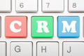 Crm key on keyboard - PhotoDune Item for Sale