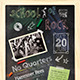 School Of Rock Flyer / Poster - GraphicRiver Item for Sale