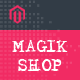 Shop Responsive Magento Theme - ThemeForest Item for Sale