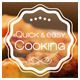 Quick and Easy Cooking - VideoHive Item for Sale