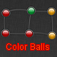 Three Color Balls - CodeCanyon Item for Sale
