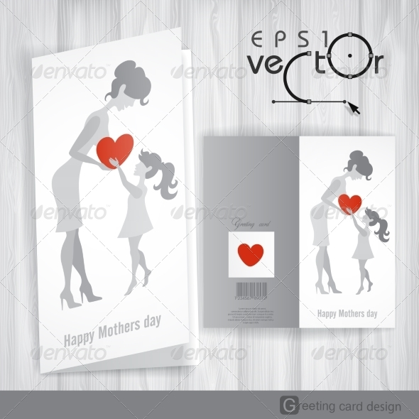 GraphicRiver Happy Mothers Day 7291045