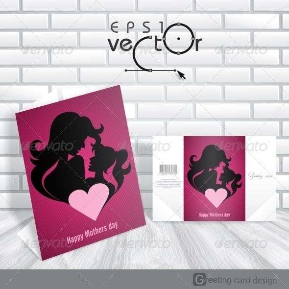 GraphicRiver Happy Mothers Day 7291051