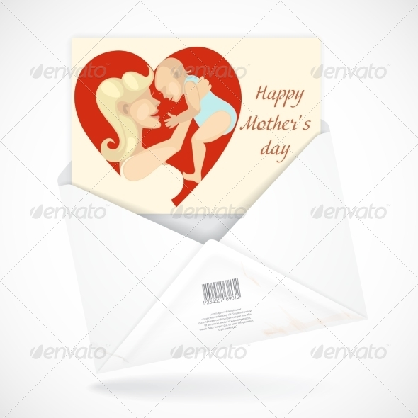 GraphicRiver Happy Mothers Day 7291055