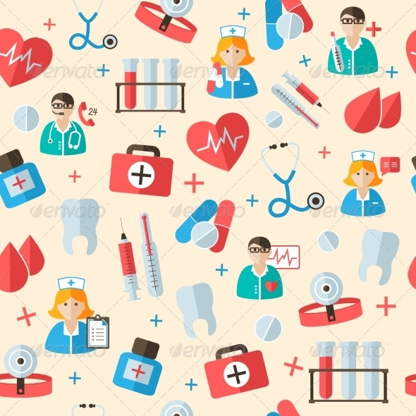 pink stethoscope wallpaper