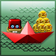 Mysterious Treasures puzzle iOS Game - CodeCanyon Item for Sale