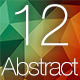 12 Abstract Background - GraphicRiver Item for Sale
