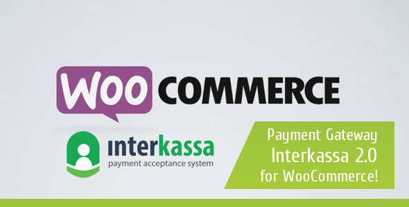 CodeCanyon Interkassa 2.0 Payment Gateway for WooCommerce 7286207