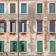 old windows,Venice,Italy - PhotoDune Item for Sale