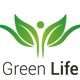 Green Life Logo - GraphicRiver Item for Sale