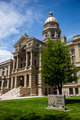 Wyoming State Capitol Building - PhotoDune Item for Sale
