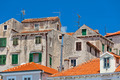 Old Stone Buildings of Sibenik, Croatia - PhotoDune Item for Sale