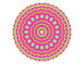 Abstract radial pattern - PhotoDune Item for Sale