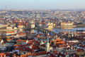 Panoramic view from Prague, Czech Republic - PhotoDune Item for Sale