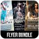 Club Flyer Bundle - GraphicRiver Item for Sale