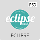 ECLIPSE - Multipurpose Creative PSD Template - ThemeForest Item for Sale