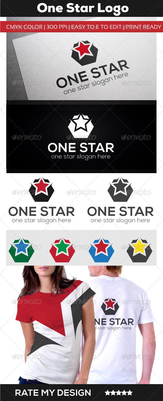GraphicRiver One Star Hotel 7305440