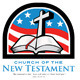 Church of the New Testament Logo - GraphicRiver Item for Sale