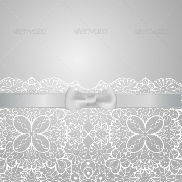 GraphicRiver Lace Background 7305936