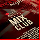 Mix Club / Cherry Night - GraphicRiver Item for Sale