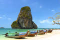 Kho Poda in Krabi Thailand - PhotoDune Item for Sale