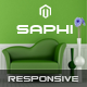 SM Saphi - Responsive  Magento Theme - ThemeForest Item for Sale