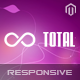 SM Total - Responsive Multi-Purpose Magento Theme - ThemeForest Item for Sale
