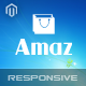 SM Amaz - Premium Responsive Magento Theme - ThemeForest Item for Sale