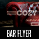 Cozy Night Flyer Vol.2 - GraphicRiver Item for Sale