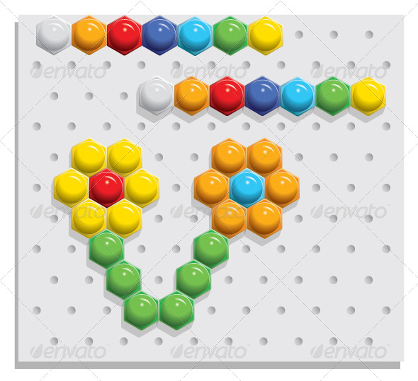 GraphicRiver Mosaic Game 7292262
