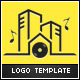 Urban Music Logo Template - GraphicRiver Item for Sale