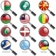 Set of Flags of World Sovereign States - GraphicRiver Item for Sale