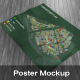 Poster / Flyer Mockup - GraphicRiver Item for Sale