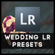 30 Wedding Pro Presets - GraphicRiver Item for Sale