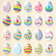Vector Easter Eggs - GraphicRiver Item for Sale
