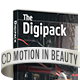 The DigiPack - Clean, Elegant, Spot Ready - VideoHive Item for Sale