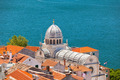 Cathedral of St. James in Sibenik, Croatia - PhotoDune Item for Sale