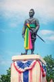 King U-Thong Monument. Thailand, Authaya - PhotoDune Item for Sale