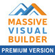 Massive Visual Builder - WordPress Page Builder - CodeCanyon Item for Sale