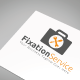 Fixation Service Logo Template - GraphicRiver Item for Sale