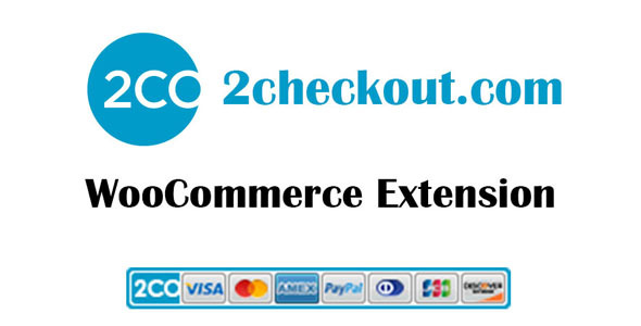 CodeCanyon Woo-Commerce 2.1.& 2Checkout Payment Gateway 7320366