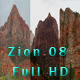 Zion National Park Pack Full HD 08 - VideoHive Item for Sale