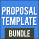 Business Proposal Bundle 1 - GraphicRiver Item for Sale