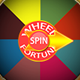 HTML5 PHP Fortune Wheel  - CodeCanyon Item for Sale