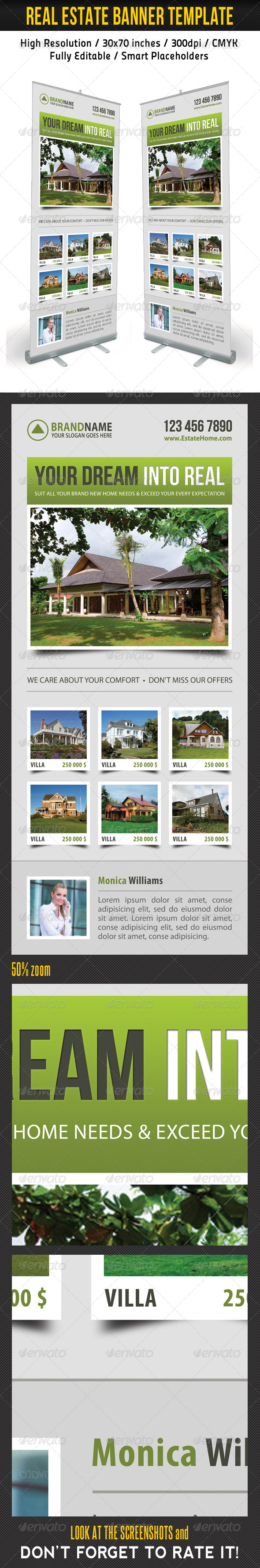 GraphicRiver Real Estate Banner Template 08 7328016