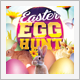 Easter Egg Hunt/Fun Day - GraphicRiver Item for Sale