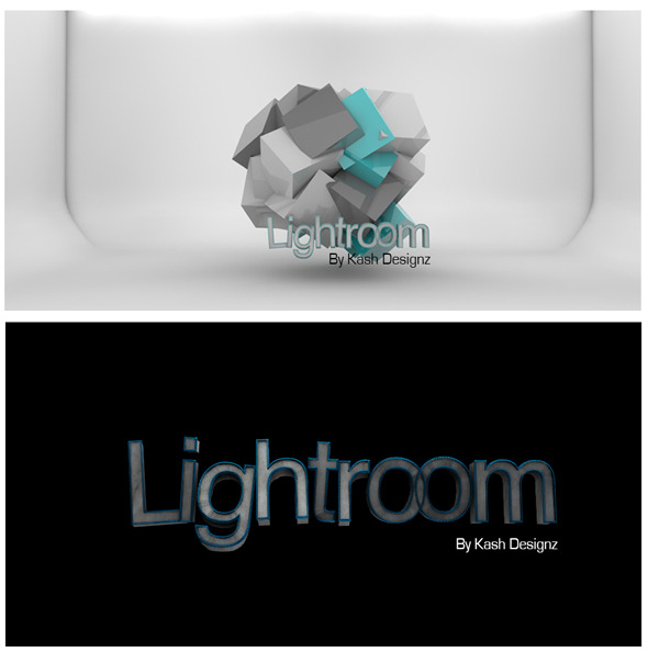 3DOcean Cinema 4D Lightroom s 7329313