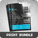 Business Print Bundle - GraphicRiver Item for Sale