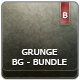 Ultimate Grunge Background Bundle - GraphicRiver Item for Sale