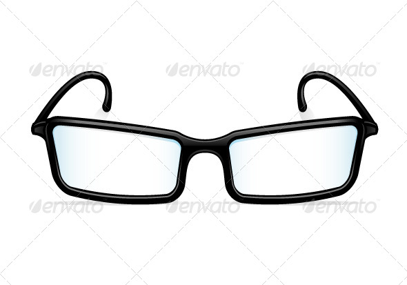 Glasses Frames Vector : Stock Vector - GraphicRiver Eyeglasses 7332059 Dondrup.com
